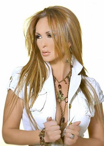 Bulgarian Pop Folk Divas: December 2008